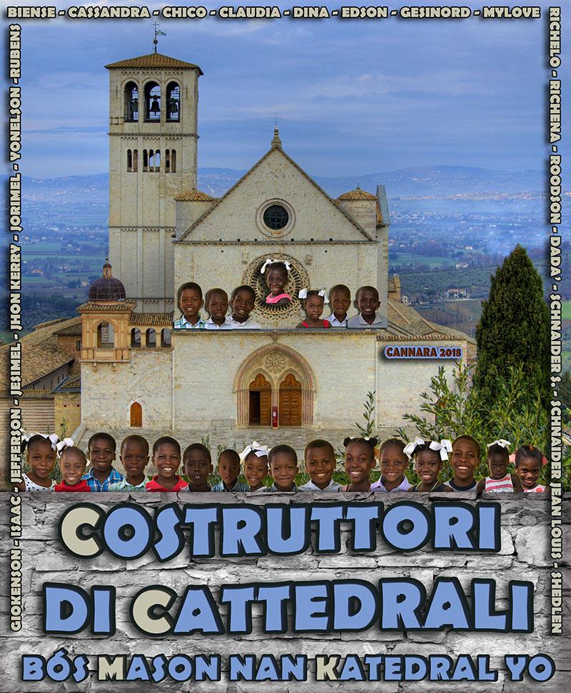 Costruttori di Cattedrali – prima puntata