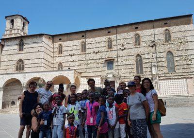 8 di Perugia San Lorenzo