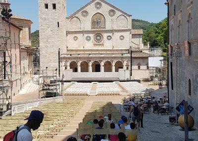 26 Spoleto Duomo